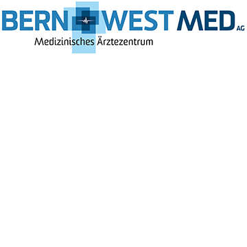 Bern West Med-logo