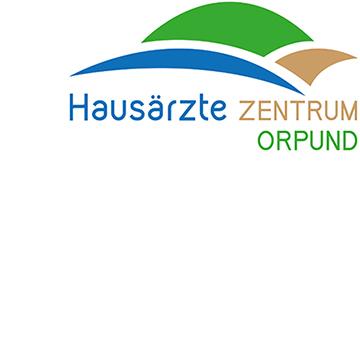 HausärzteZentrum Orpund-logo