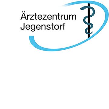 Ärztezentrum Jegenstorf-logo