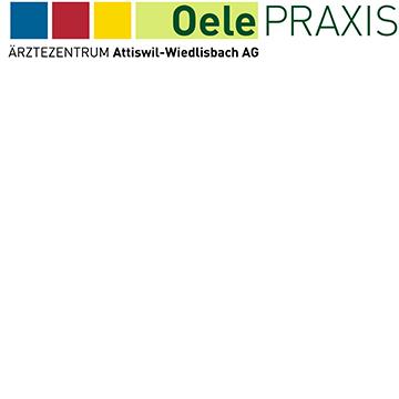 Oelepraxis Ärztezentrum Attiswil-Wiedlisbach-logo