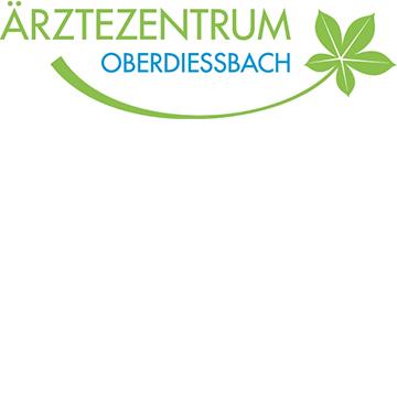 Ärztezentrum Oberdiessbach-logo
