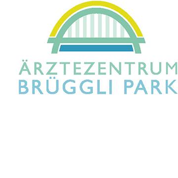 Brügglipark-logo