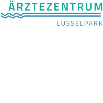 Ärztezentrum Lüsselpark-logo