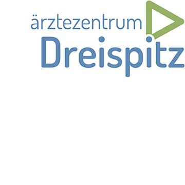 Ärztezentrum Dreispitz-logo