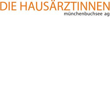 Die Hausärztinnen Münchenbuchsee AG-logo