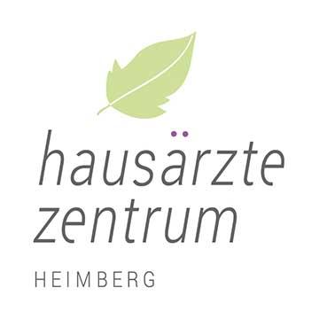 Hausärztezentrum Heimberg AG-logo