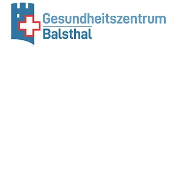 Gesundheitszentrum Balsthal-logo