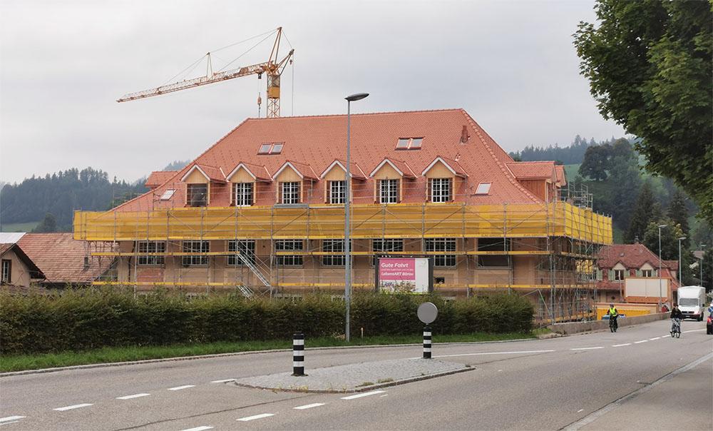 Ärztezentrum Langnau-Bärau (BE): Der erste Arzt ist gefunden