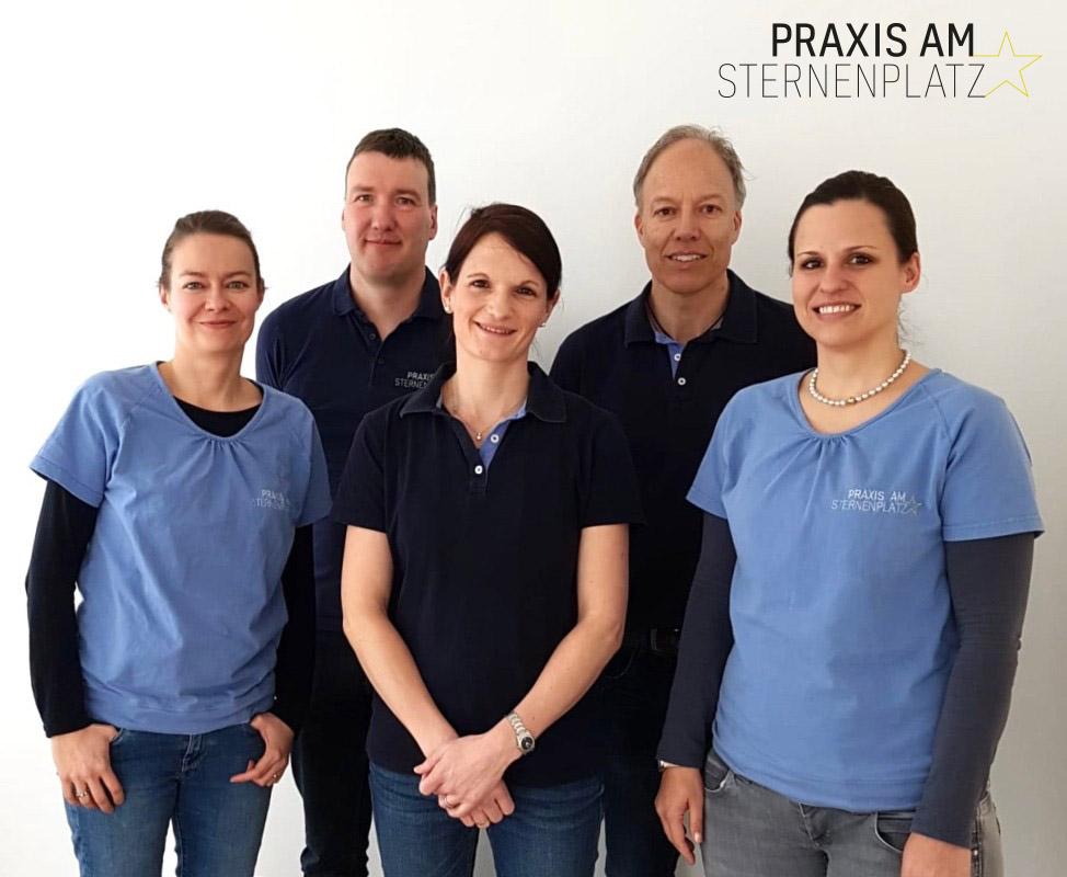 Worb (BE): Praxis-Zusammenführung: Fünf Worber Ärztinnen und Ärzte in der Praxis am Sternenplatz