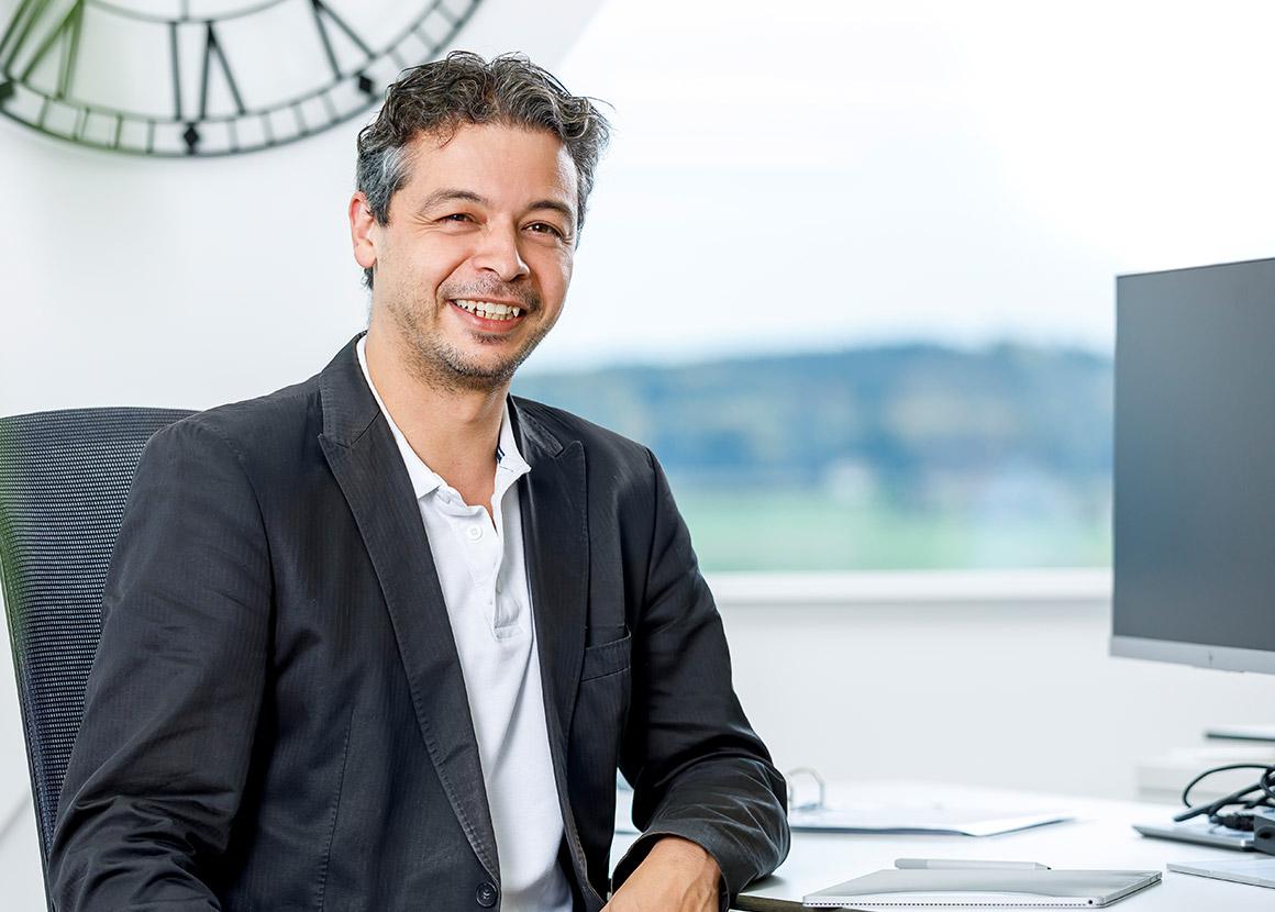 Portrait Juan-Carlo Glanzmann