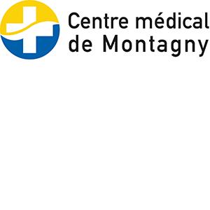 Centre Médical de Montagny-logo