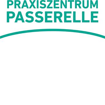 Praxiszentrum Passerelle-logo