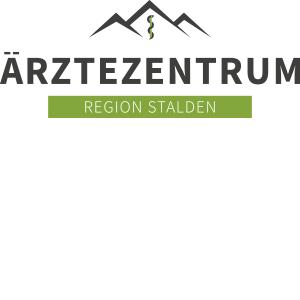 Ärztezentrum Region Stalden-logo